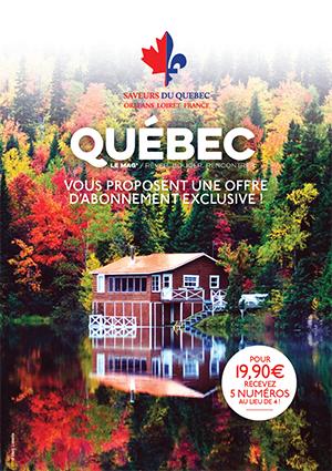Québec Le Mag