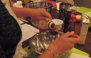 cours cuisine québécoise Ecole de la Table Orléans